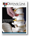 Defense Line—Winter 2011