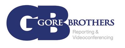 Gore Brothers Reporting and Videoconferencing