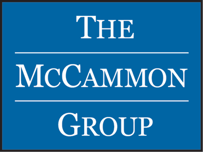 Gold Sponsor: The McCammon Group