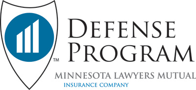 Minnesota Lawyers Mutual Insurance Company Defense Program