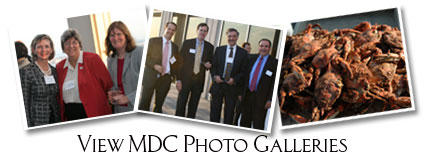 Click to view the MDC Photo Galleries